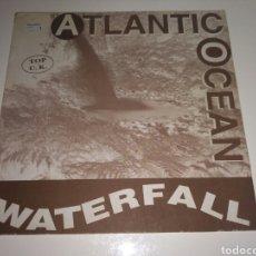 Discos de vinilo: ATLANTIC OCEAN-WATERFALL. Lote 98655714