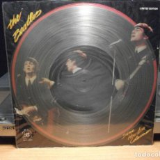 Discos de vinilo: THE BEATLES SAME HOUSTON COLOSSEUM LP EUROPA 1987 PDELUXE. Lote 98658715