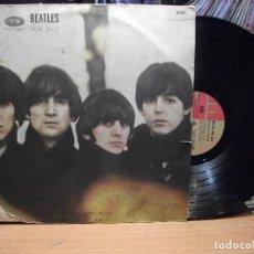Discos de vinilo: THE BEATLES FOR SALE LP ARGENTINA PDELUXE. Lote 98658955