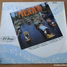 Discos de vinilo: 101 STRINGS MEXICO - LP. Lote 98665251