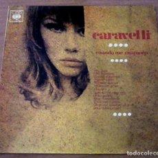 Discos de vinilo: CARAVELLI CUANDO ME ENAMORO - LP. Lote 98666855