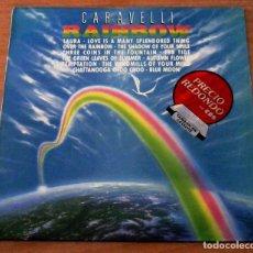 Discos de vinilo: CARAVELLI RAINBOW - LP. Lote 98666931