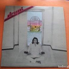 Disques de vinyle: DRUPI DRUPI LP SPAIN 1982 PDELUXE. Lote 98680291