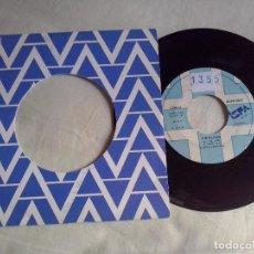 Discos de vinilo: MUSICA SINGLE: THE PILILOS - GIL... Y TAL... Y TAL (ABLN). Lote 98711631