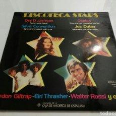 Discos de vinilo: LP DISCOTECA STARS- BELTER 1978 1. Lote 98712560