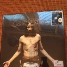 Discos de vinilo: VINILO CD EXTREMODURO YO MINORIA ABSOLUTA PRECINTADO MAREA ROSENDO LOS SUAVES. Lote 98719820