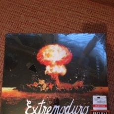 Discos de vinilo: VINILO CD EXTREMODURO PARA TODOS LOS PÚBLICOS PRECINTADO MAREA ROSENDO LOS SUAVES REINCIDENTES. Lote 98721207