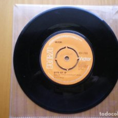 Discos de vinilo: SINGLE 1972 NILSSON / GOTTA GET UP / WITHOUT YOU , , MAS FOTOS. Lote 98725367