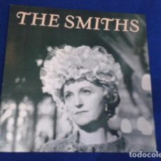 Discos de vinilo: THE SMITHS PRETTY GIRLS MAKE GRAVES- SOME GIRLS ARE BIGGER THAN OTHERS- RTT 198 - ROUGH TRADE . Lote 98738571