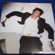 Discos de vinilo: DAVID BOWIE LODGER / NL 14234 RCA 1979 FABRICADO EN ESPAÑA CARPETA ABIERTA. Lote 98751171