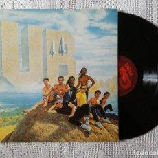 Discos de vinilo: UB 44, IDEM (ARIOLA) LP ESPAÑA - ENCARTE - UB44. Lote 98768455