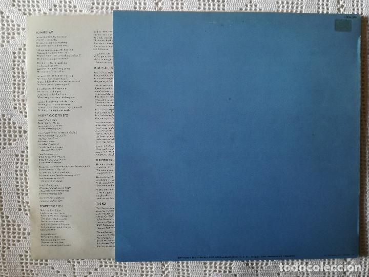 Discos de vinilo: UB 44, IDEM (ARIOLA) LP ESPAÑA - ENCARTE - UB44 - Foto 2 - 98768455