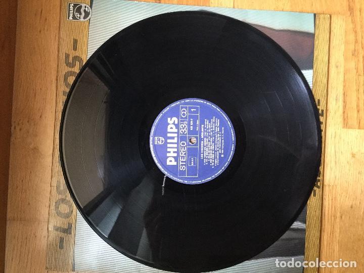 Discos de vinilo: Los Chichos ?– Adelante - Foto 2 - 104619655