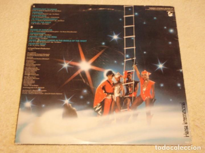 Discos de vinilo: BONEY M. ( NIGHTFLIGHT TO VENUS ) 1978 - SWEDEN LP33 HANSA - Foto 2 - 98801519