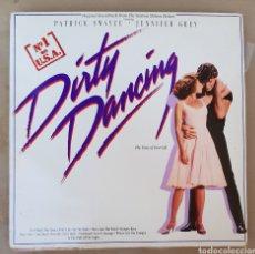 Discos de vinilo: LP DIRTY DANCING. Lote 98816162