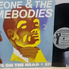 Discos de vinilo: SOMEONE & THE SOMEBODIES,,1981. Lote 98831135