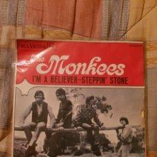 Discos de vinilo: THE MONKEES. Lote 98854031