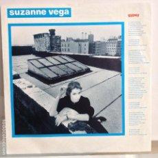 Discos de vinilo: SUZANNE VEGA - GYPSY / LEFT OF CENTRE - NUEVO ALEMAN. Lote 98864315