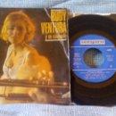 Discos de vinilo: RUDY VENTURA Y SU CONJUNTO: HABLEMOS DEL AMOR / MARILU / STOP OP / AMOR ES MI CANCIÓN - 1967. Lote 98878387