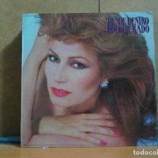 Disques de vinyle: ROCIO JURADO - DESDE DENTRO - RCA-VICTOR PL 35425 - 1983. Lote 98897027