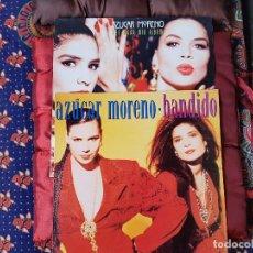 Discos de vinilo: AZÚCAR MORENO 2 LPS. Lote 98963051