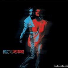 Discos de vinilo: LP FITZ AN THE TANTRUMS PICKIN' UP THE PIECES VINILO +CD. Lote 145502828