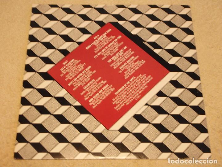 Discos de vinilo: THE JACKSON 5 ( GET IT TOGETHER ) USA-1973 LP33 MOTOWN RECORDS - Foto 4 - 98972271