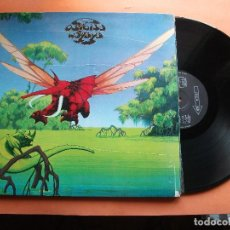 Dischi in vinile: OSIBISA WOYAYA LP SPAIN 1972 PDELUXE. Lote 98983219