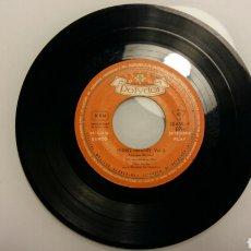Discos de vinilo: PEDRO INFANTE VOLUMEN 5. PENJAMO. SOY MUY HOMBRE. NACHO BERNAL. POR QUE VOLVISTE. POLYDOR. Lote 99006300