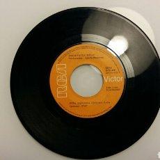 Discos de vinilo: ENCARNITA POLO. PEPA BANDERA.. Lote 99007451