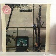 """Discos de vinilo: SNIFF 'N' THE TEARS - OJOS HAMBRIENTOS - 12"""". Lote 99051451"""