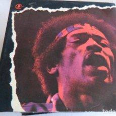 Discos de vinilo: JIMI HENDRIX - FABULOSO JIMI HENDRIX 1972 2 LPS. Lote 99068491