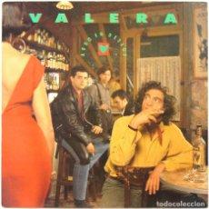 Discos de vinilo: VALERA - ARDO EN DESEOS (LP, VINILO, HISPAVOX 1992). Lote 99079975