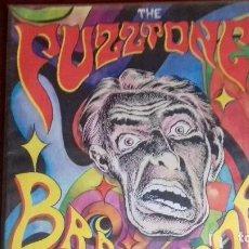 Discos de vinilo: THE FUZZTONES - BRAINDROPS. Lote 99101239