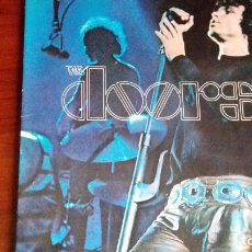 Discos de vinilo: THE DOORS. DOBLE LP EN DIRECTO.. Lote 99102051