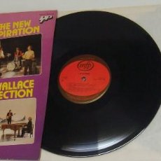 Discos de vinilo: 2LP- THE PEBBLES,THE NEW INSPIRATION,THE COUSINS, THE WALLACE COLLECTION- MADE IN BELGIUM -GATEFOLD. Lote 99137607