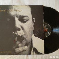 Discos de vinilo: JORDI FARRAS, LES GAVINES DE LA FARGA (EDIGSA) LP - ENCARTE - LA VOSS DEL TROPICO. Lote 99149915