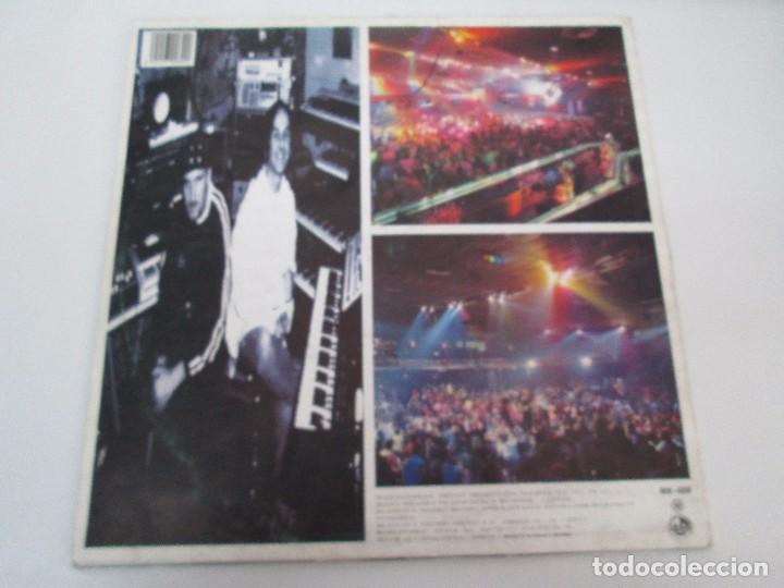 Discos de vinilo: WONDER PRESENTA DJ CERLA AND MORATTO. LP VINILO. BLANCO Y NEGRO 1965. VER FOTOGRAFIAS - Foto 7 - 99154311