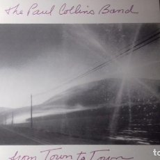 Discos de vinilo: THE PAUL COLLINS BAND. LP. Lote 99192403