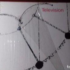 Discos de vinilo: LP TELEVISION 180 G PUNK NEW WAVE VINILO. Lote 99192791