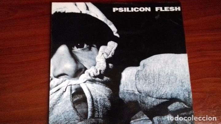 PSILICON FLESH- PSILICON FLESH (Música - Discos - Singles Vinilo - Grupos Españoles de los 90 a la actualidad)