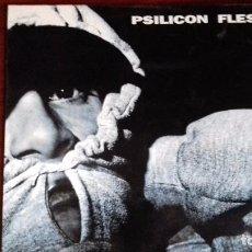Discos de vinilo: PSILICON FLESH- PSILICON FLESH. Lote 99196387