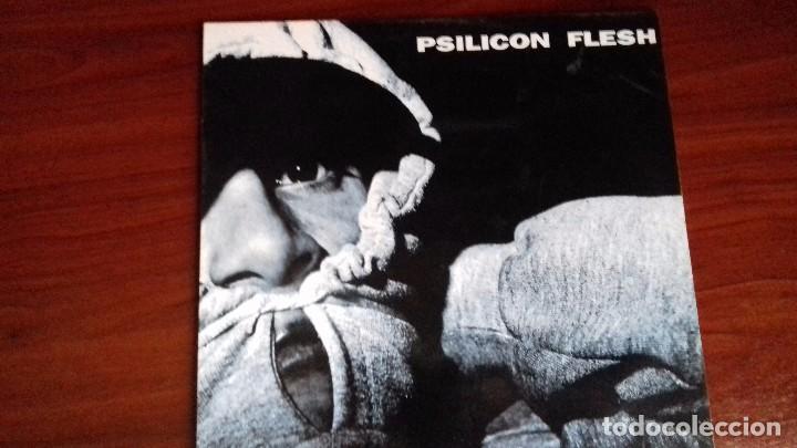 Discos de vinilo: Psilicon Flesh- Psilicon Flesh - Foto 6 - 99196387
