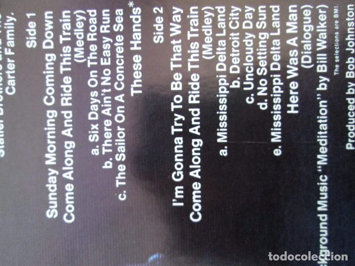 Discos de vinilo: JOHNNY CASH. THE JOHNNY CASH SHOW. LP VINILO, COLUMBIA RECORDS. VER FOTOGRAFIAS ADJUNTAS - Foto 7 - 99197043