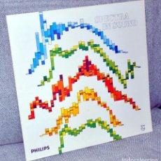 Discos de vinilo: LP CON: PACO DE LUCÍA, MONTSERRAT CABALLÉ, JOSÉ CARRERAS, PEPE ROMERO Y MÁS, EDITADO EN HOLANDA 1977. Lote 99205359