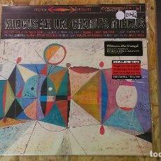 Discos de vinilo: LP CHARLES MINGUS MINGUS AH UM VINILO JAZZ. Lote 99208815