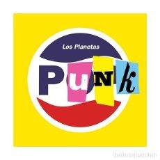 Discos de vinilo: LOS PLANETAS. PUNK. SUBTERFUGE. PRECINTADO. Lote 99295639