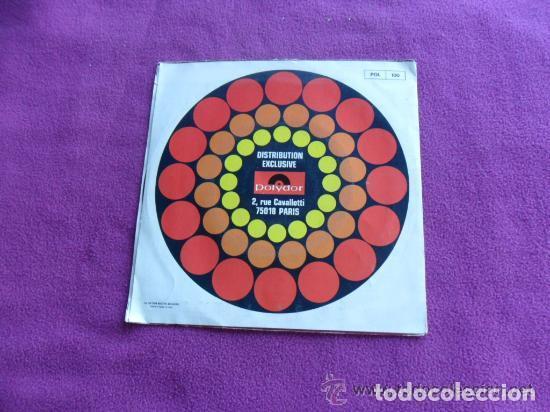 Discos de vinilo: ERICK CLAPTON - I CAN´T STAMD IT 1980 - Foto 2 - 99303867