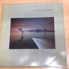 Discos de vinilo: LP DOBLE RAINBOW THE BEST EDITADO POLYDOR ESPAÑA 1981. Lote 99450335