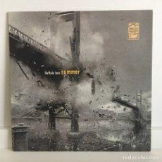 "Discos de vinilo: BUFFALO TOM - SUMMER - 10"". Lote 99467014"
